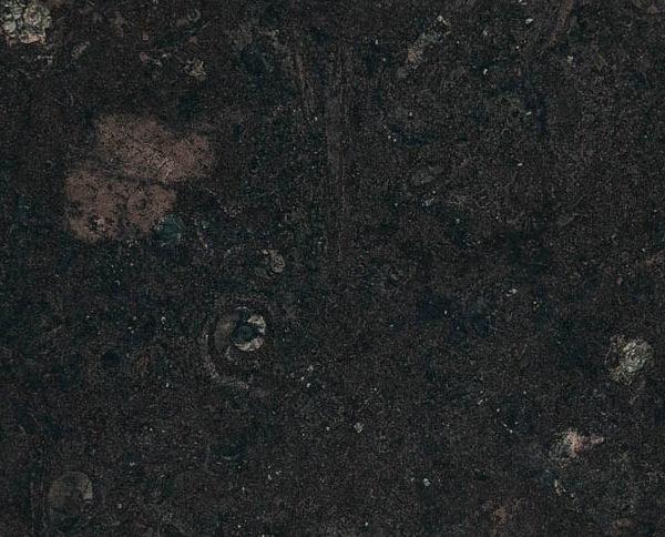 black-fossilstone